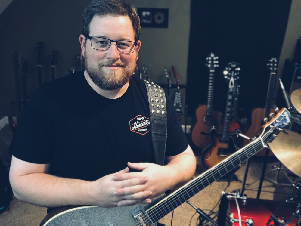 "Spence Peppard - ""There's a huge amount of effort going on behind the scenes of Selah Sounds to bring us guitarists the best possible replication of our favorite amps. I recognize their passion, skill, and effort, and am pleased to report that their hard work paid off. These profiles are top shelf.""~ Nashville Session Guitarist"