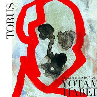 <small>Yotam Haber</small><br><i>Torus</i>
