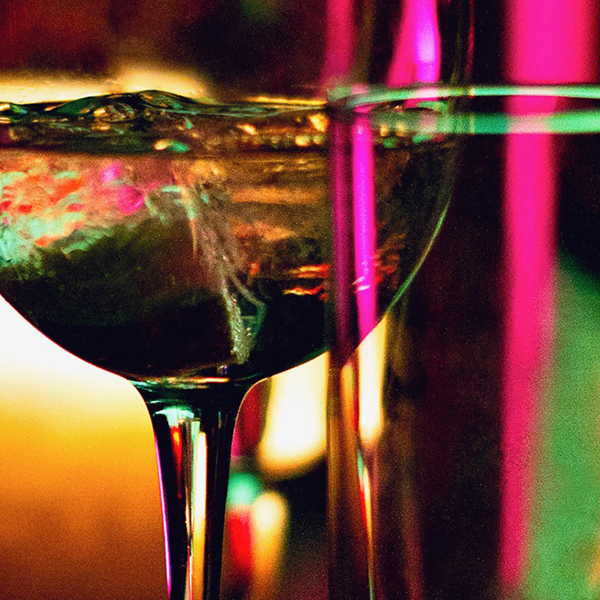 ALCOHOL -