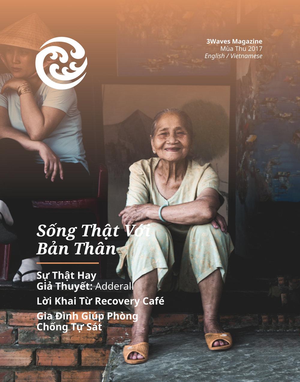 Issue 12 - September 2017: Vietnamese