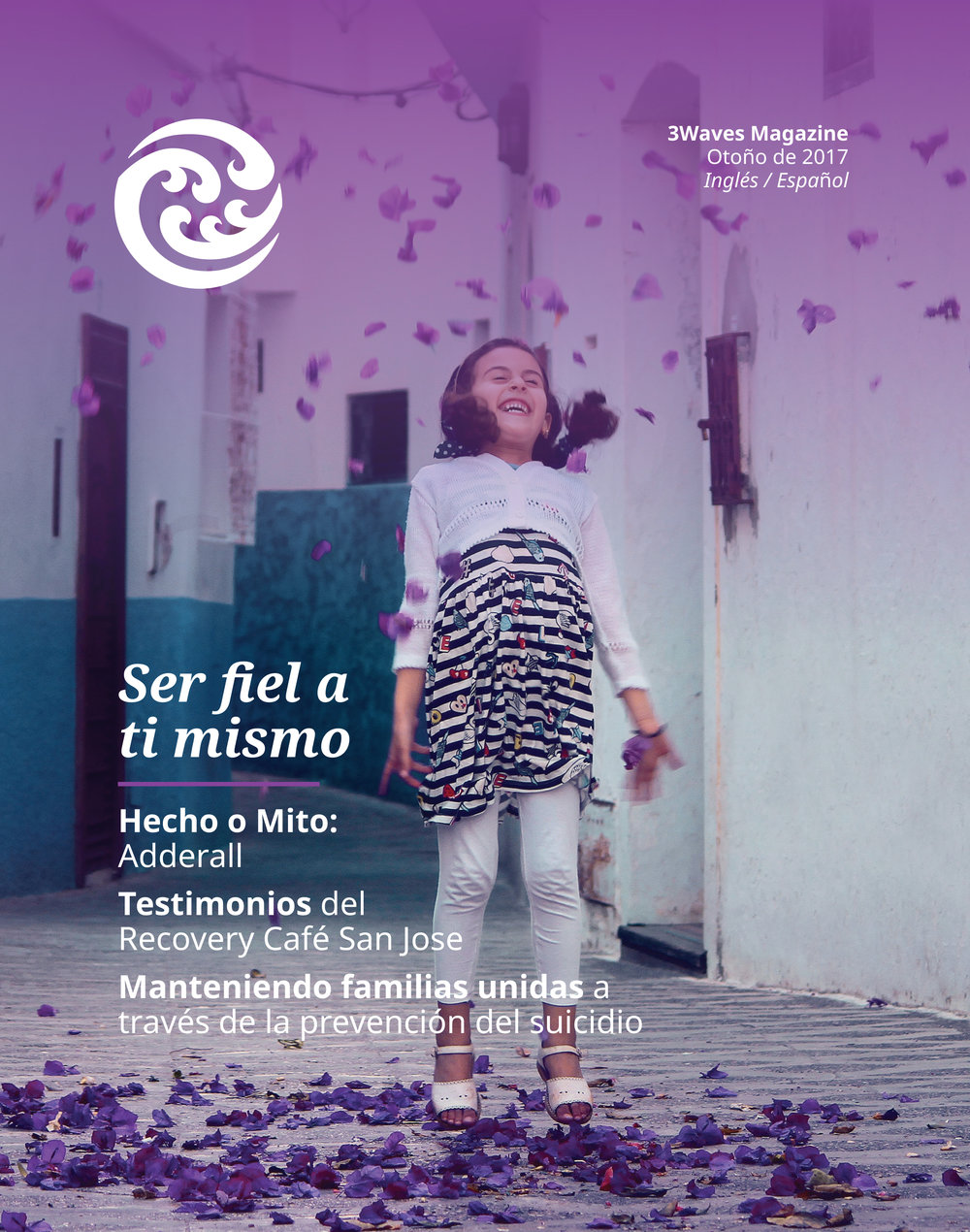 Issue 12 - September 2017: Spanish