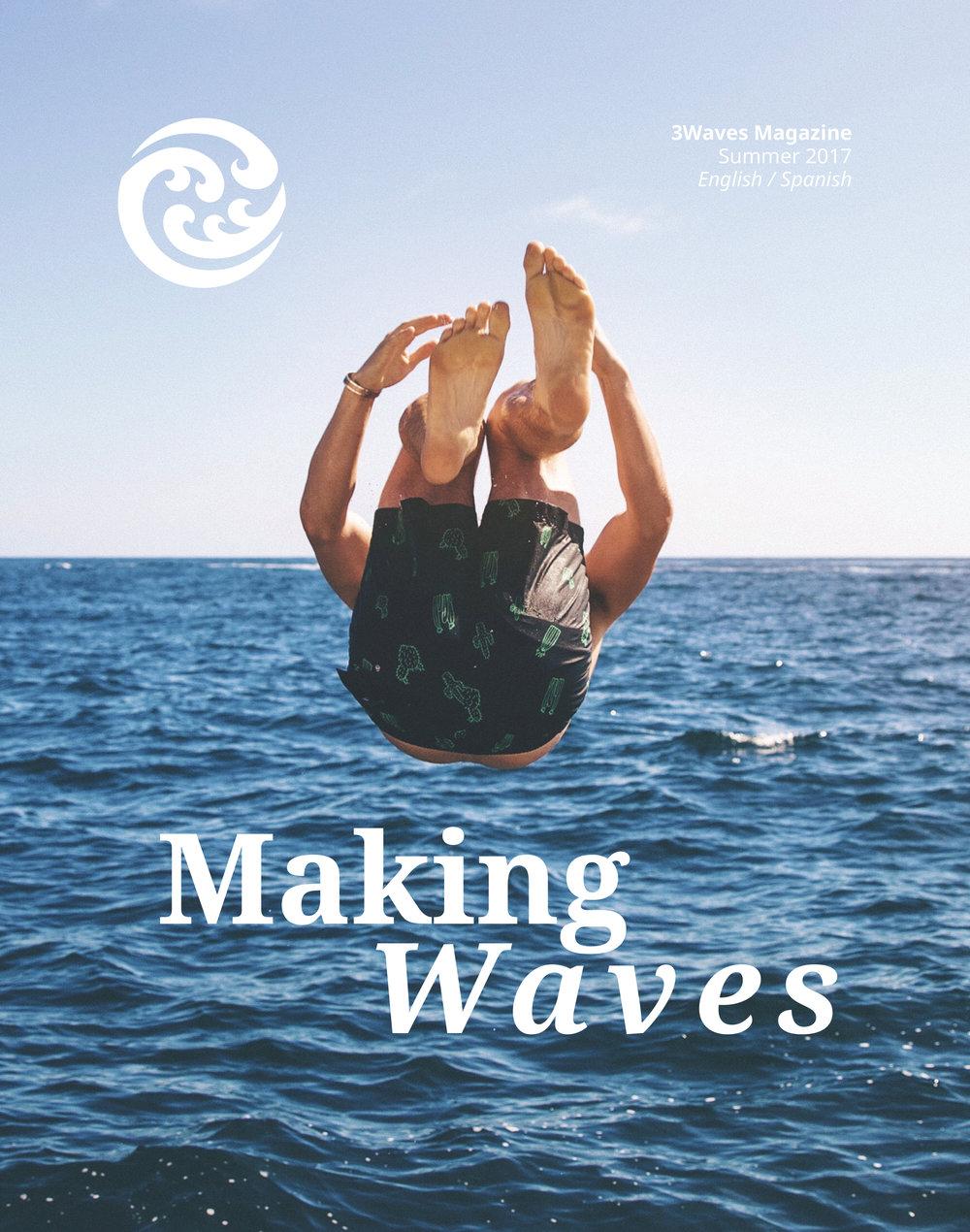 Issue 11 - June 2017: English