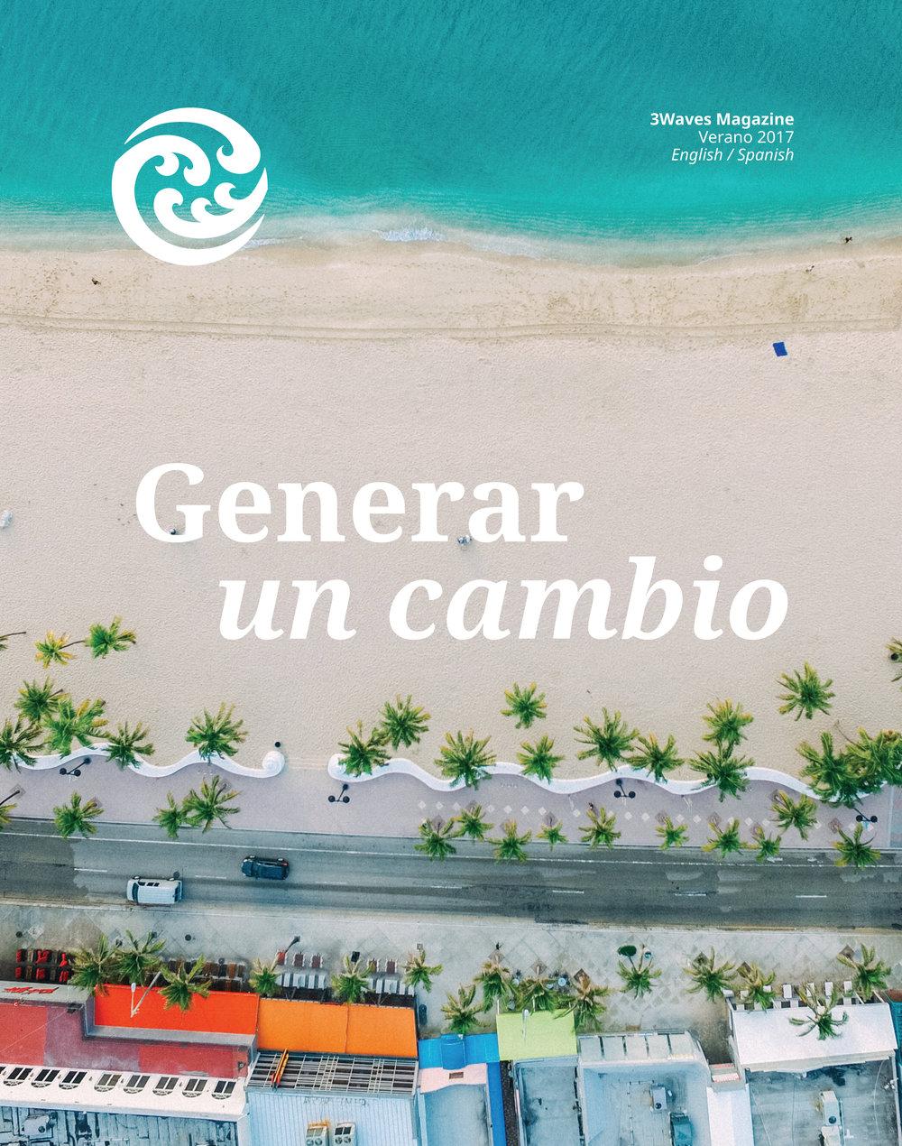 Issue 11 - June 2017: Spanish