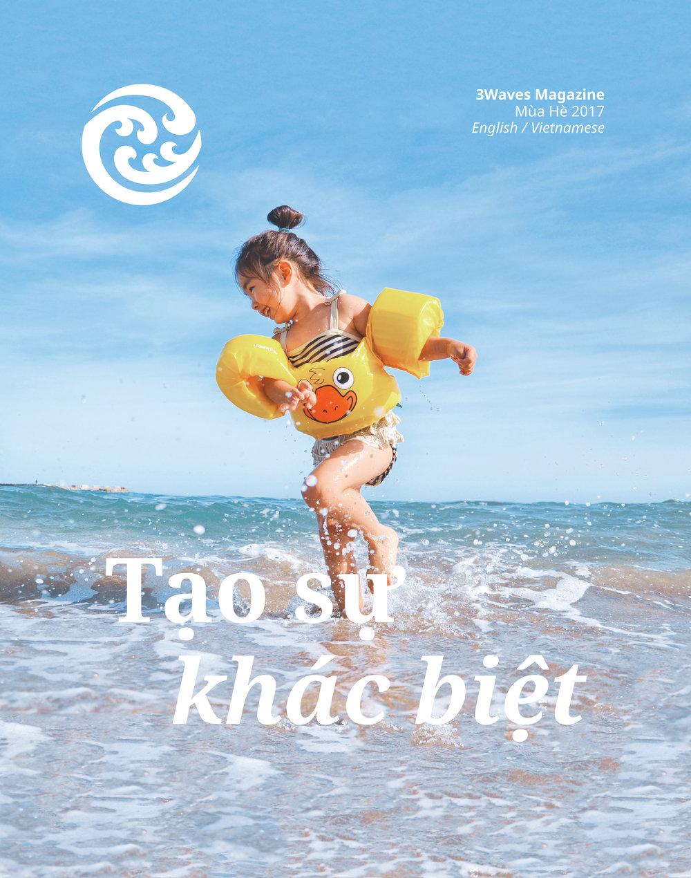 Issue 11 - June 2017: Vietnamese
