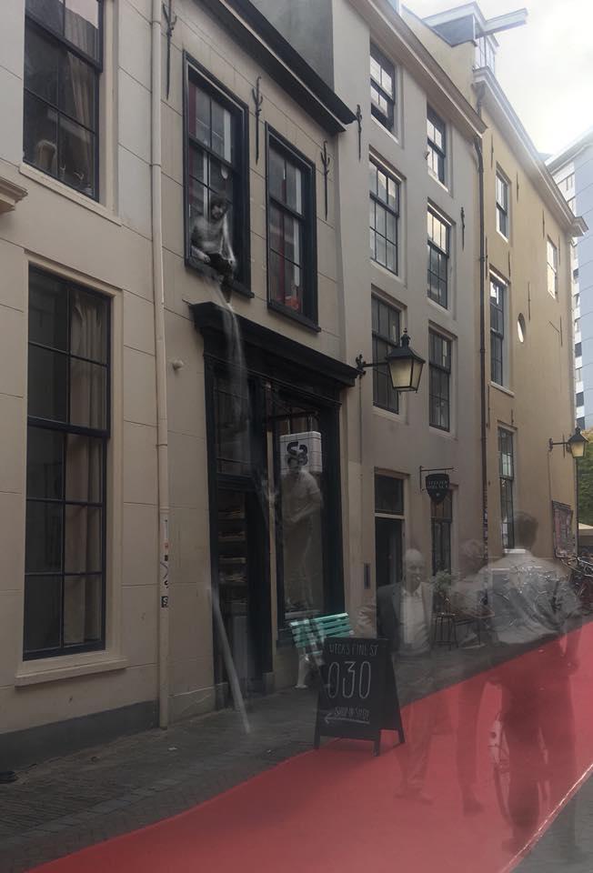 Foto: Ghosts of Utrecht