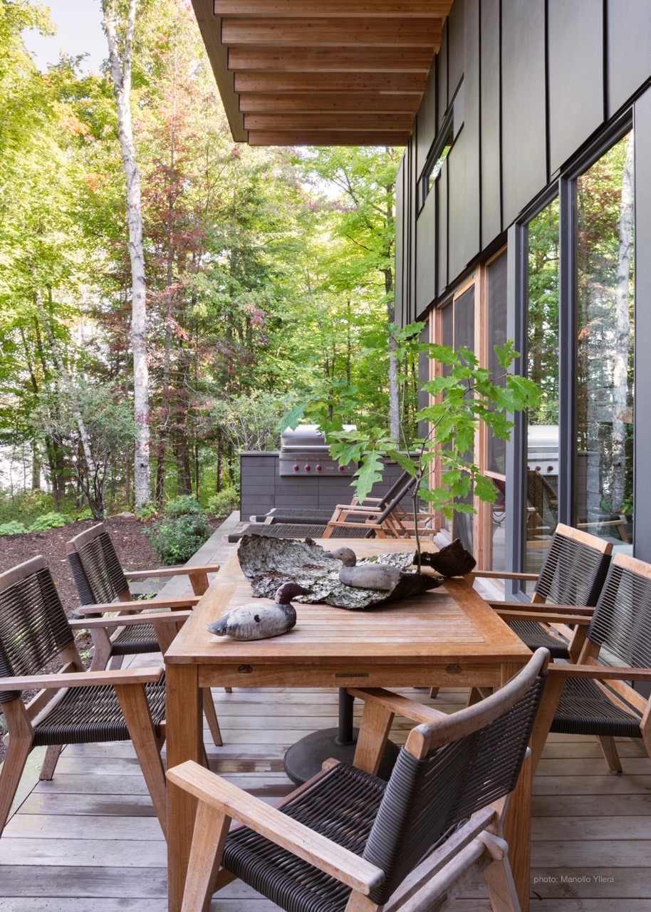The Perfect Venue for an Outdoor Feast