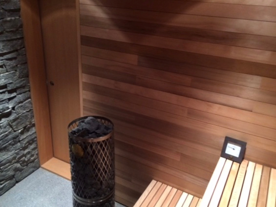 The Finnish Sauna Experience Comes to The Haliburton Highlands