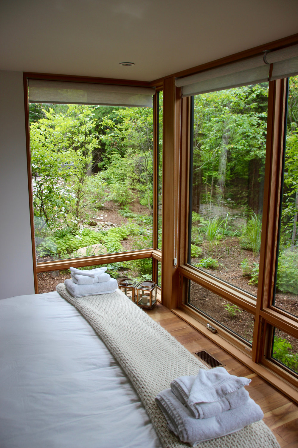 Forest Retreat