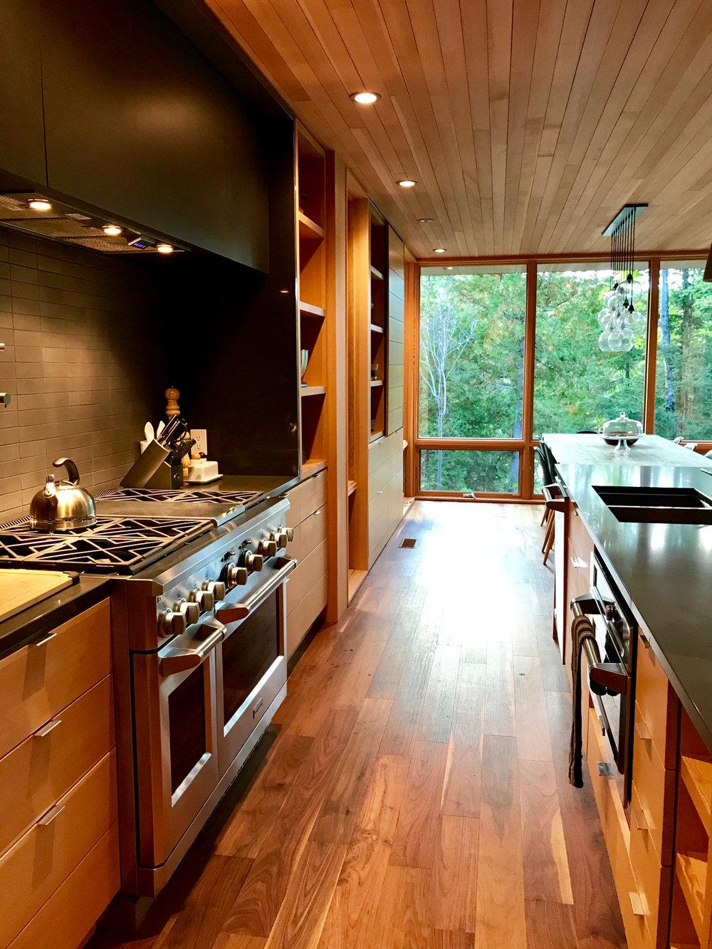 Kitchen Mastery