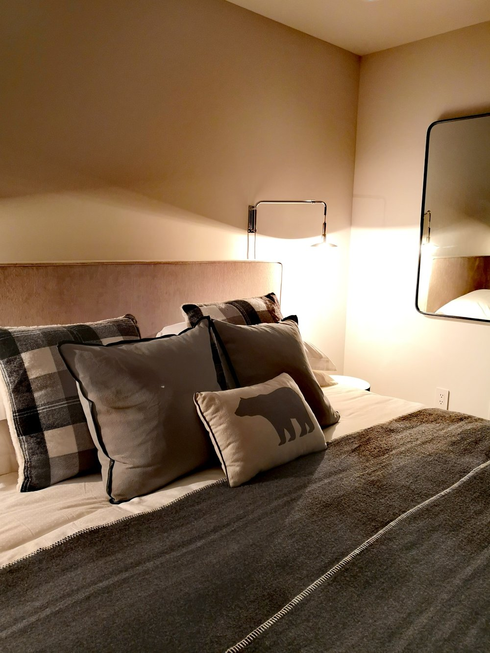 Guest Bed Luxury