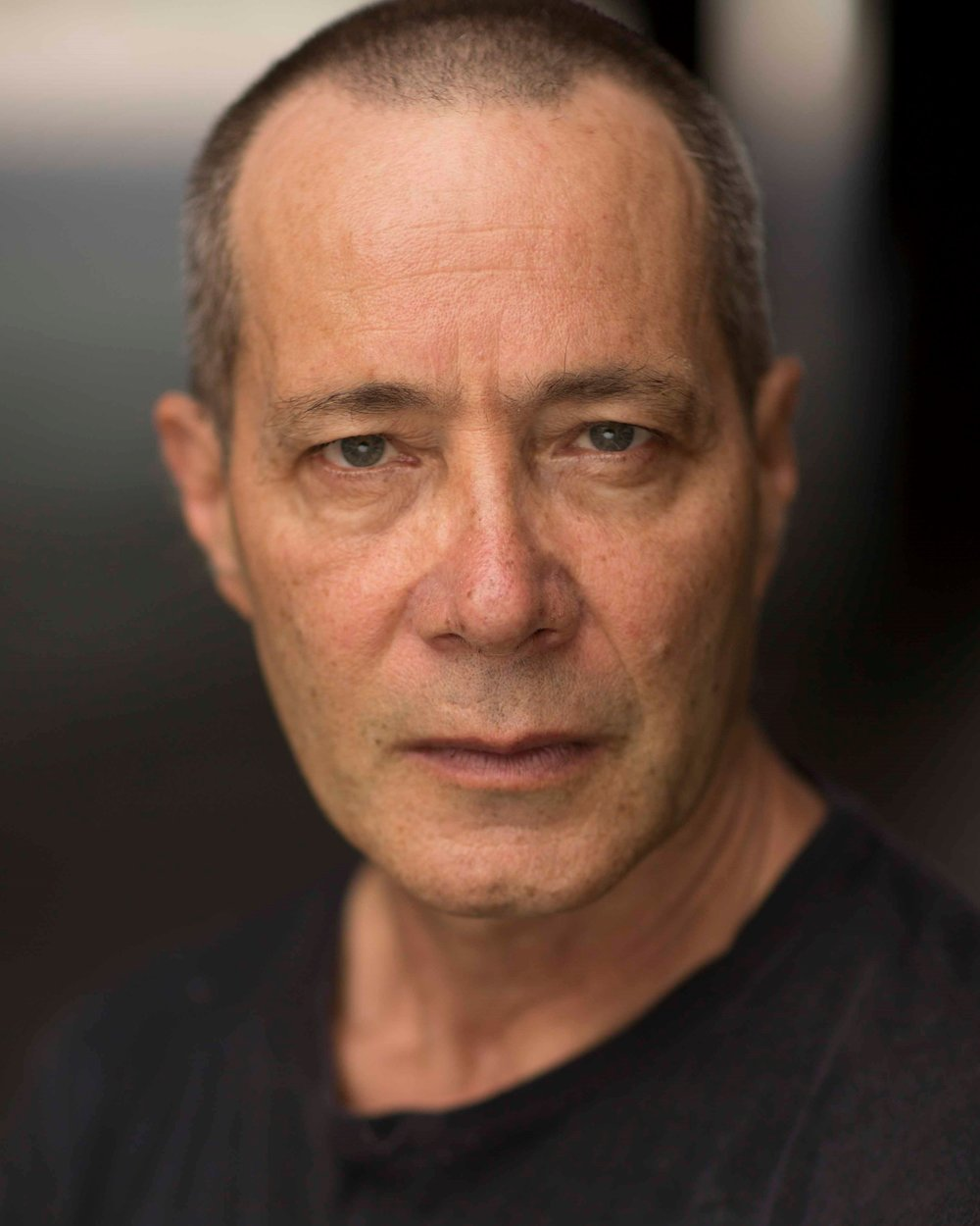 Eugene Gilfedder is back to play two kings; Creon and Aegeus. One banishes Medea from Corinth, the other promises her sanctuary. How will this end?