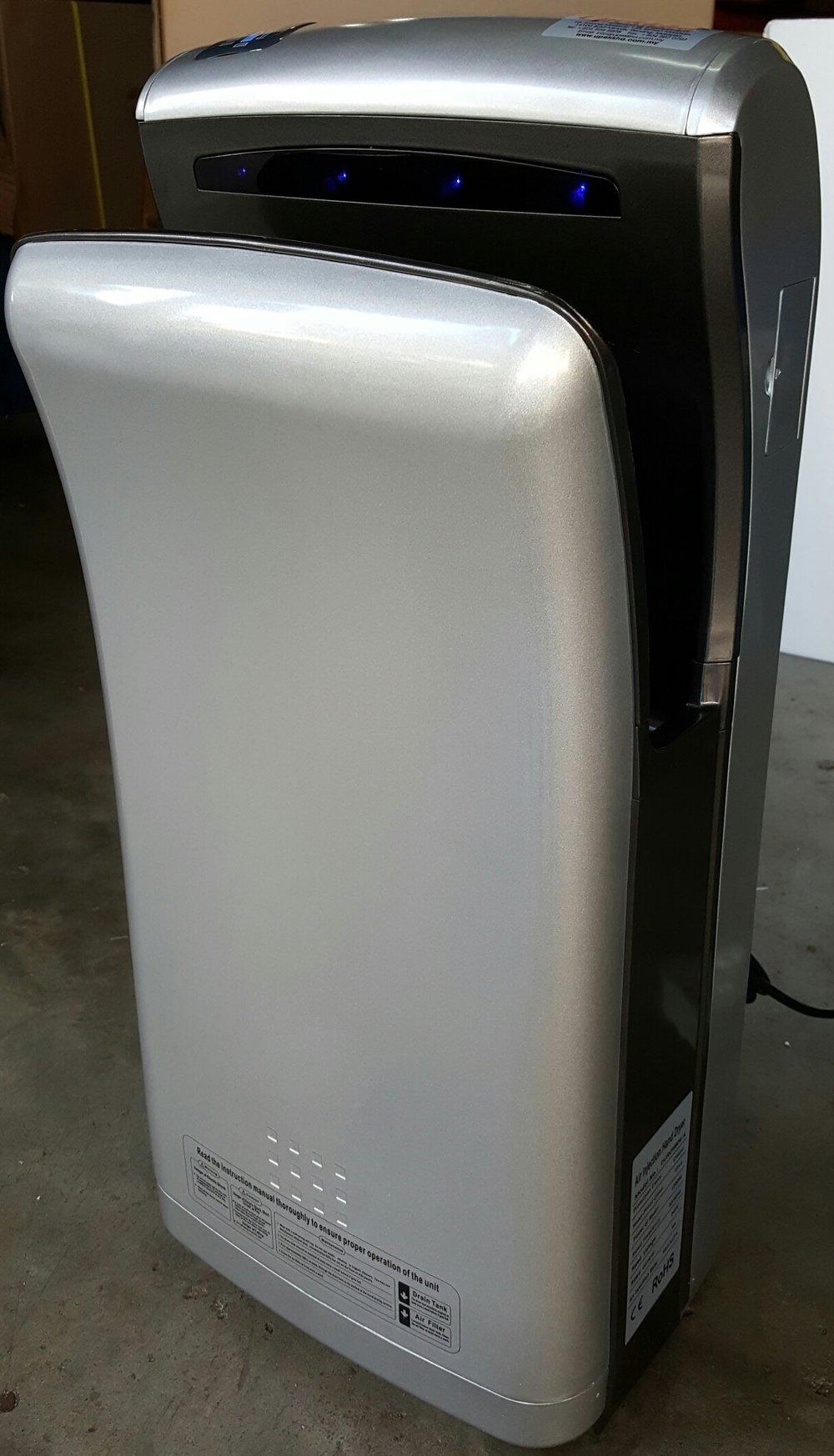 V-X04 Super High Speed Ultra Dry Pro - Jet Hand Dryer