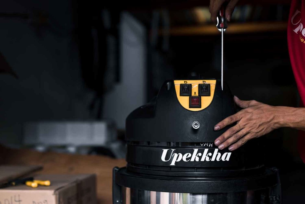 Upekkha™ Cleaning Equipment Supplier