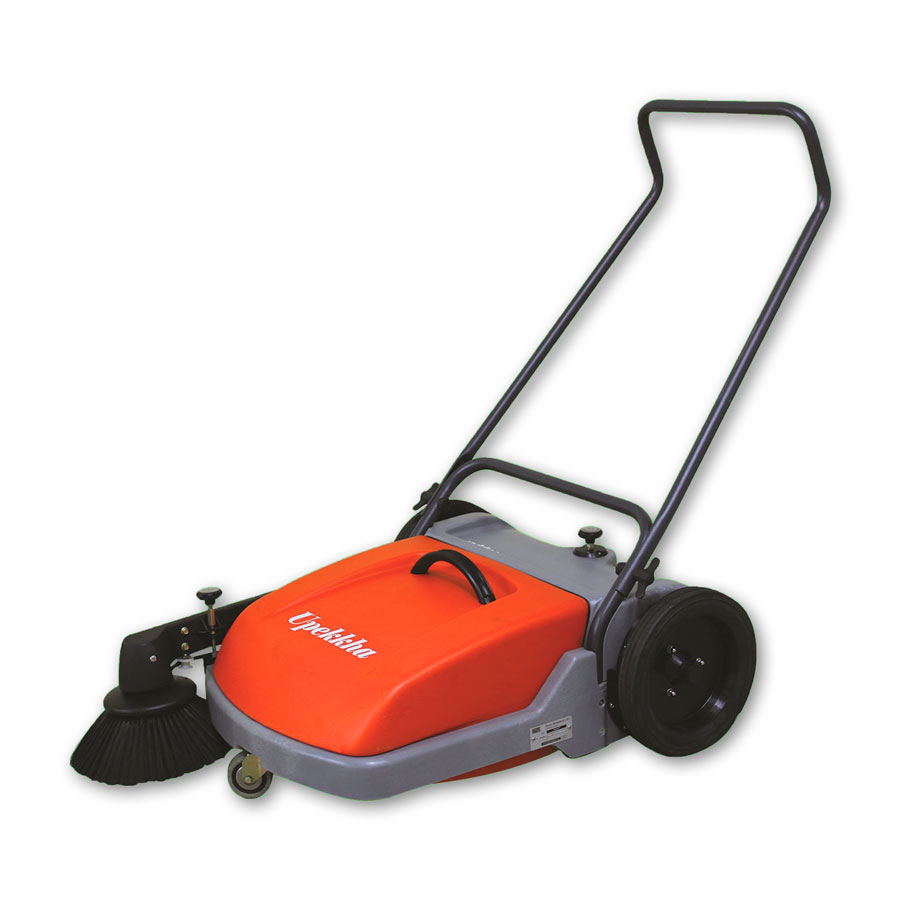Upekkha™ Floor Sweeper
