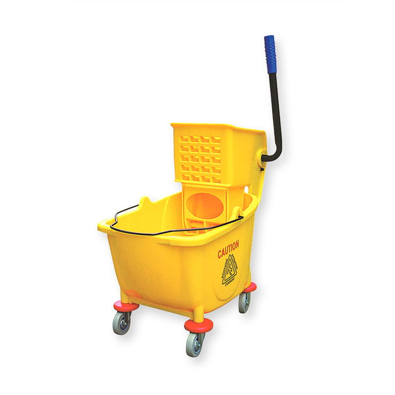 Wringer with Mopping Bucket