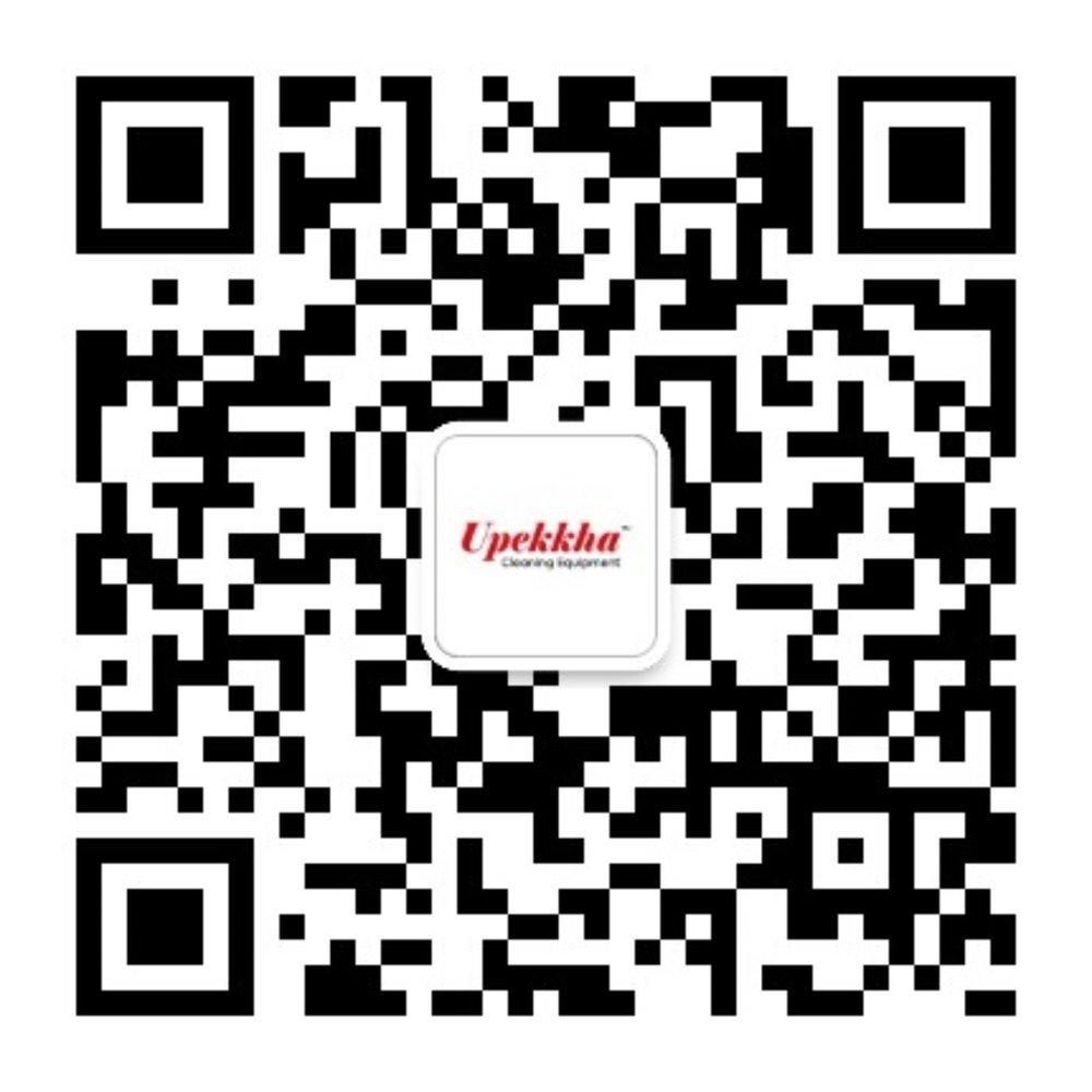 Upekkha WeChat QR Code