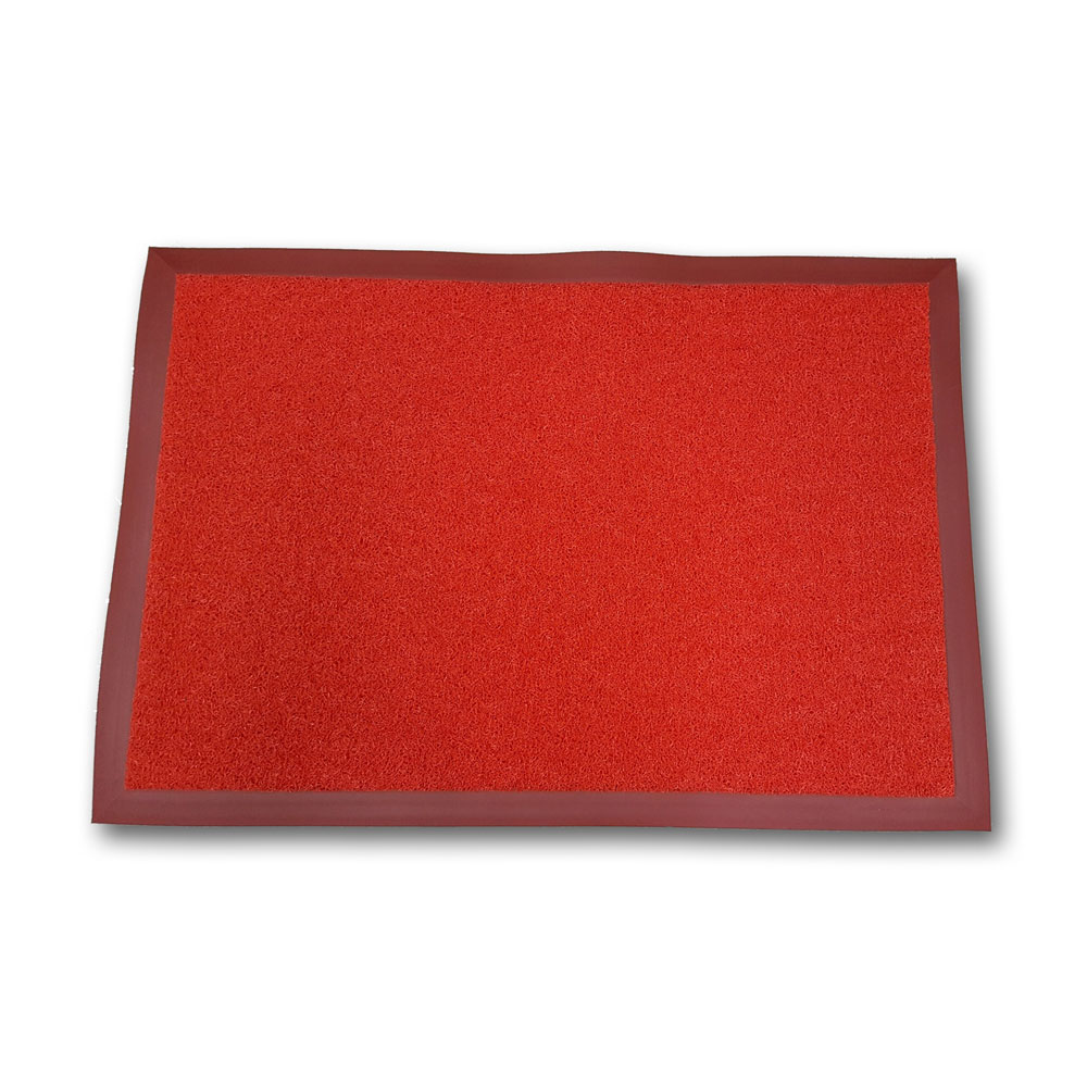 Red Cushion Coilmat