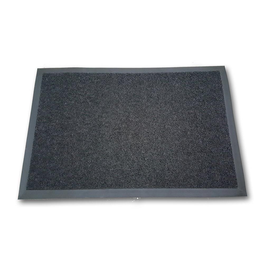 Grey Cushion Coilmat