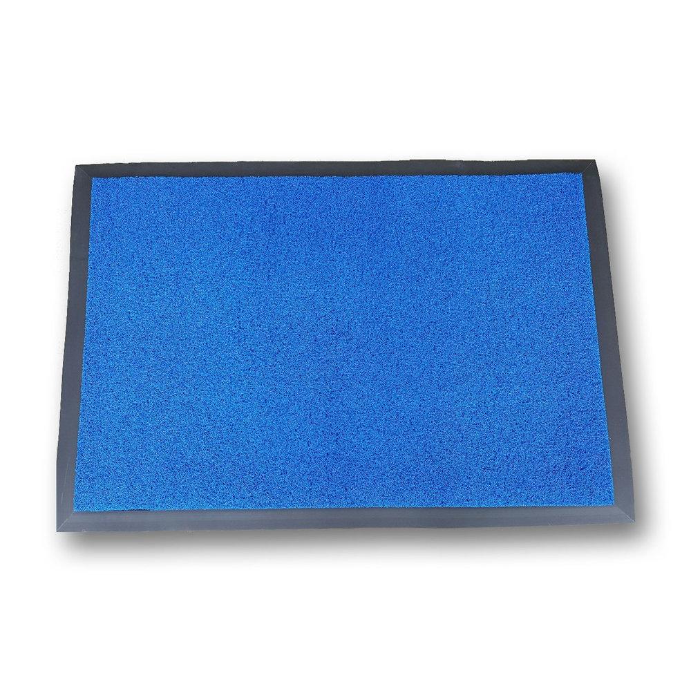 Blue Cushion Coilmat