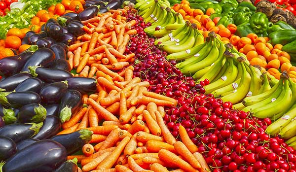 Ripe.io track crops produce and shelf life; Image Source: Pixabay