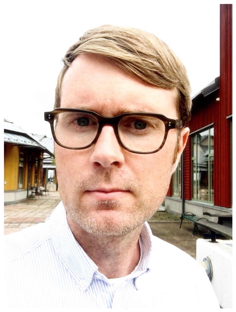 Mikael Billström