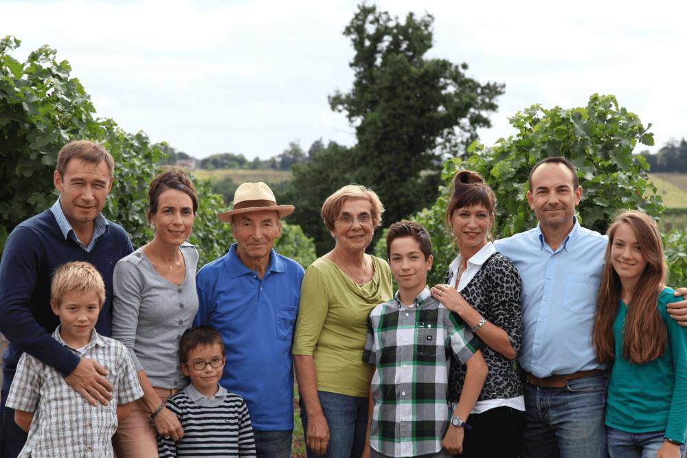 Winemaker: Philiphe Fezas & Famille