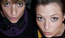 ANNE ET MARION1er Prix ex-aequo - 2007