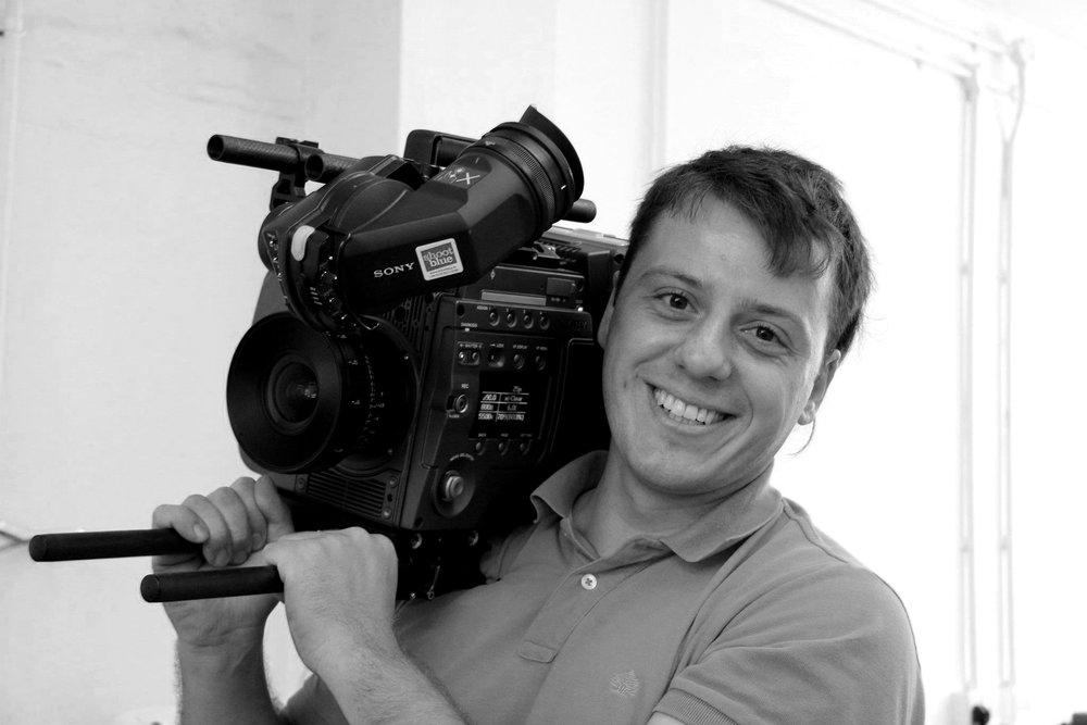 Sasha Bajac - Director of Photography    Sasha is an experienced Director of Photography, having worked in the industry for over 12 years. He loves being challenged in different situations and no matter what the weather, Sasha will come home with the right shot.