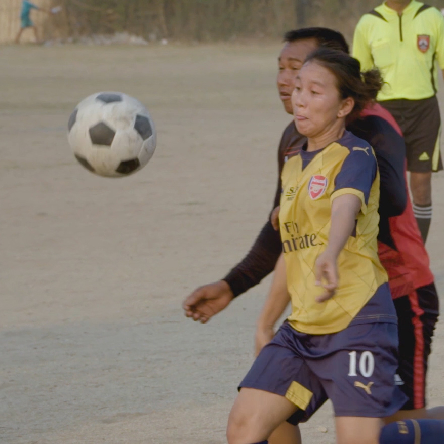 Premier Skills Myanmar - British Council