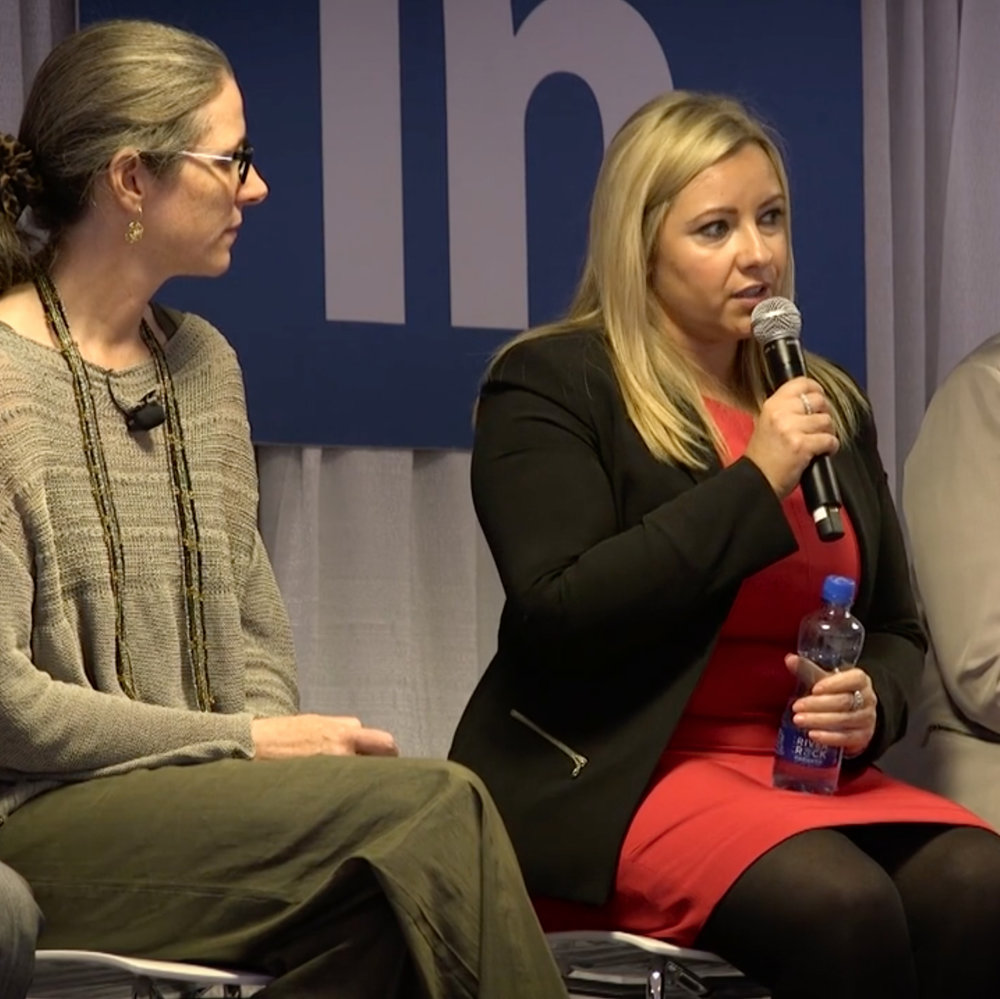 Linkedin Women Connect - Linkedin
