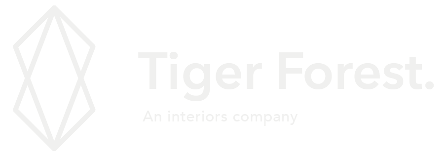 Tiger Forest Interior Design and Office Planning