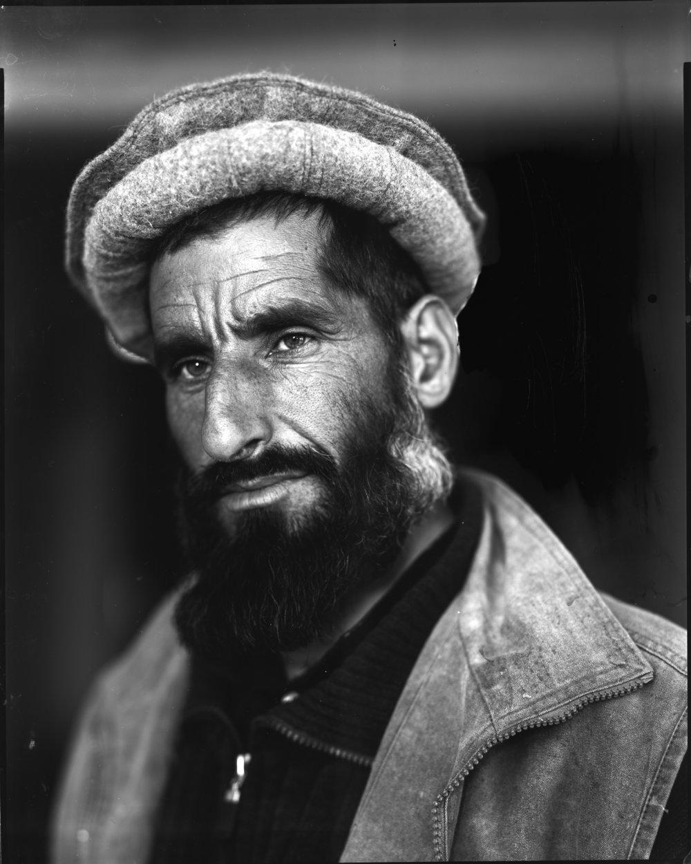 Mahmood, Afghanistan 2007.jpg