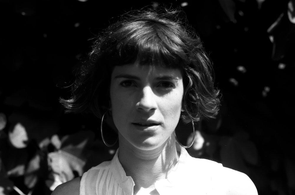 Flora Wellesley-Wesley