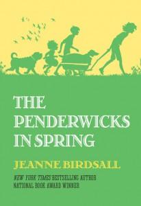 Starred Review for The Penderwicks in Spring.jpg