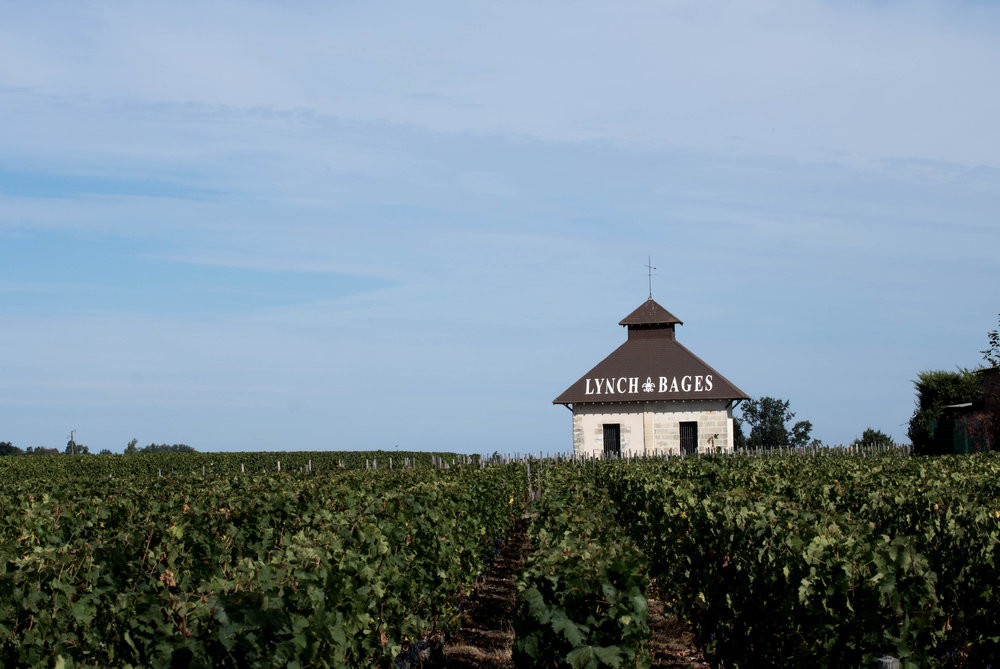 Beautiful Bordeaux is so picture perfect it's almost a parody of a wine region.