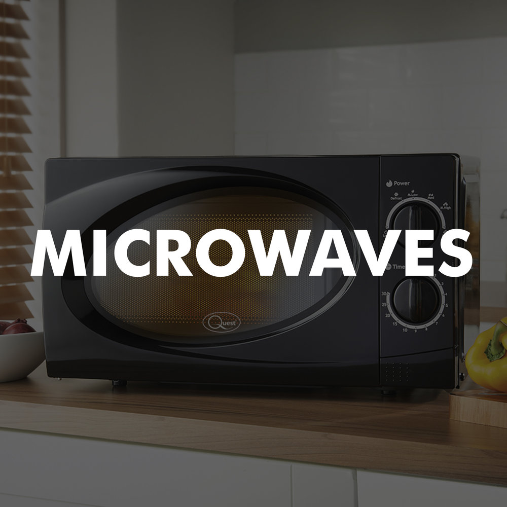 Microwaves category