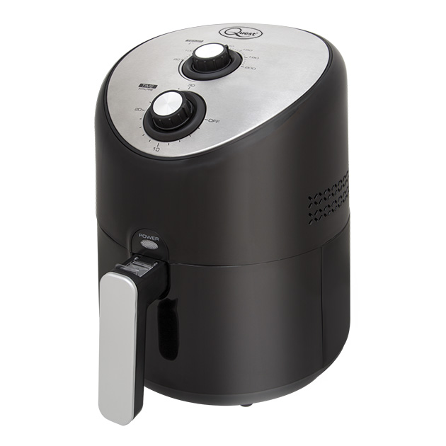 2.5L Thermo Air Fryer