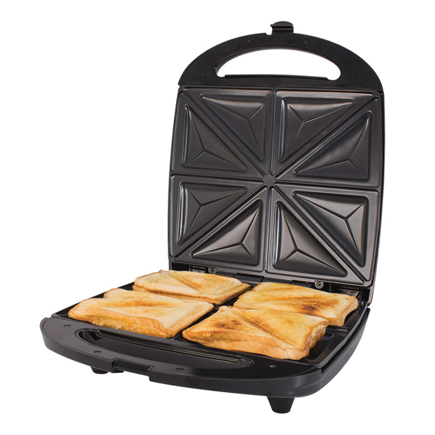 Quad Sandwich Toaster