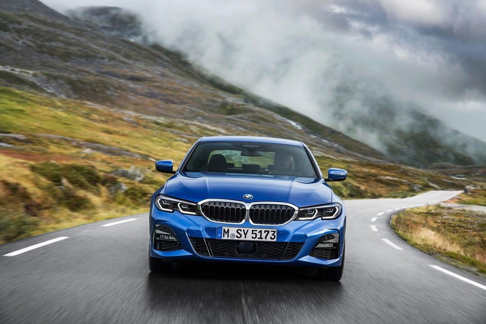 The New Bmw 3 Series Is Set For Uk Release Early 2019 Regal Motion