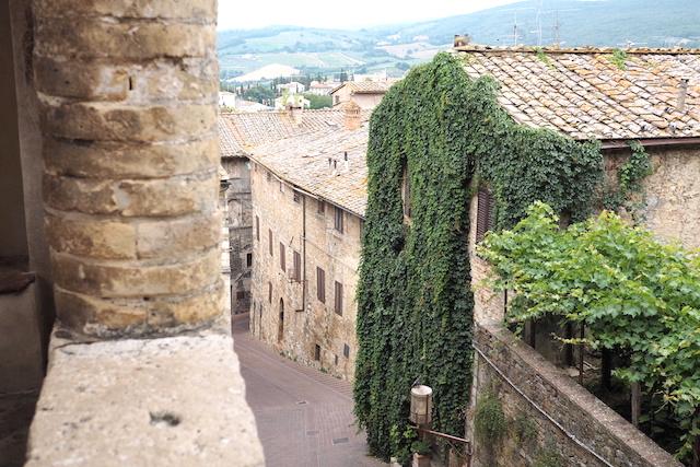 Tuscany San Gimignano Volterra Chianti