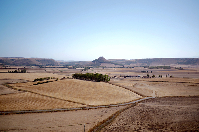 Su Nuraxi, Sardinia
