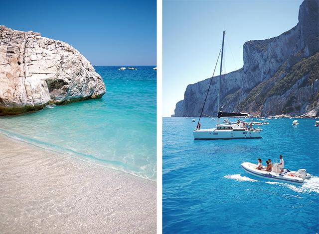 Golfo di Orosei, Sardinia