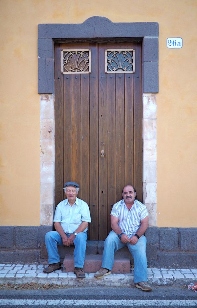 Padria, Sardinia