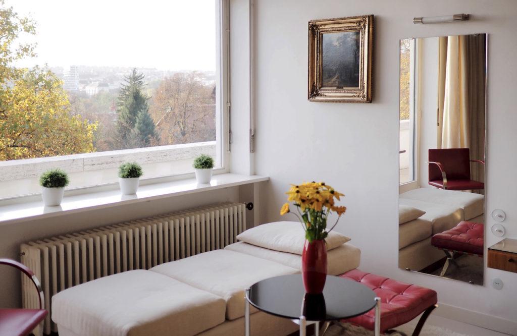 Villa Tugendhat Brno Mies Van Der Rohe