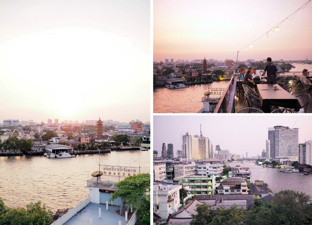 sunset-bangkok