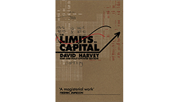 The Limits to Capital – David Harvey