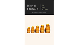The Order of Things – Michel Foucault