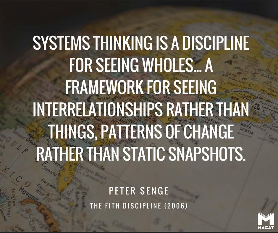 Critical thinking quotes - Macat Critical Thinking Blog