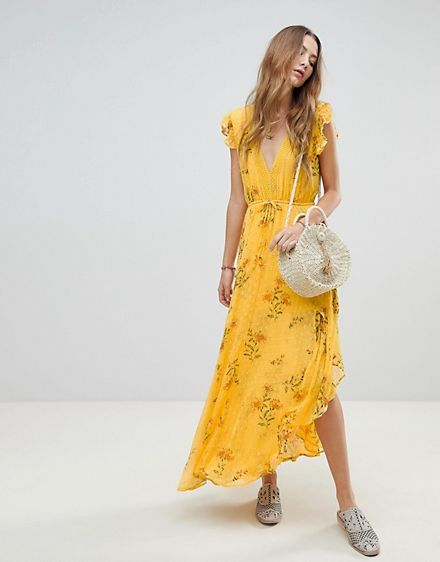 ASOS Yellow Maxi.jpg