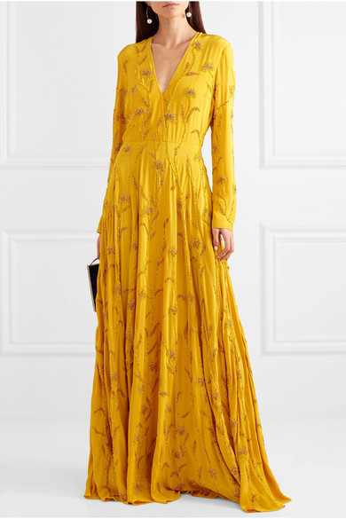 Stine Goya Yellow Maxi.jpg